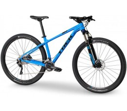 Trek X-caliber 9, Waterloo Blue