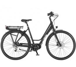 Multicycle Xelo-em 450w, Black Satin