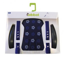 Qibbel Qibbel Stylingset Luxe A Royal Bl