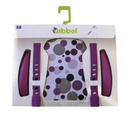 Qibbel Qibbel Stylingset Luxe A Dots Prs