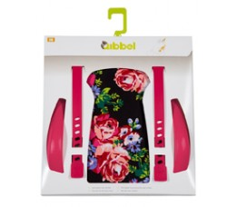 Qibbel Qibbel Stylingset Luxe A Roses Zw