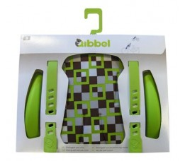 Qibbel Qibbel Stylingset Luxe V Checked Gr
