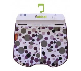 Qibbel Qibbel Windschermflap Dots Prs