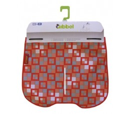 Qibbel Qibbel Windschermflap Checked Rd