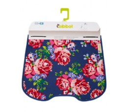 Qibbel Qibbel Windschermflap Roses Bl