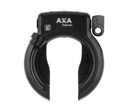 Axa Axa Ringslot Defender Zw/zw
