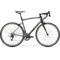 Merida Ride 4000, Grey/green
