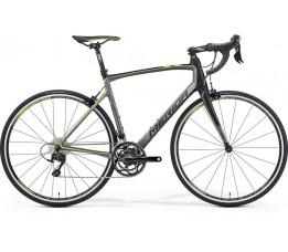 Merida Ride 4000, Grey/green