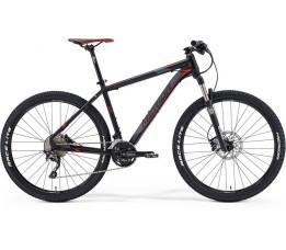 Merida Big Seven 500 , Black/red