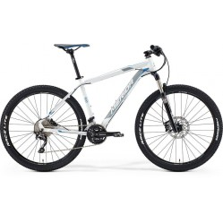 Merida Big Seven 500, White/grey