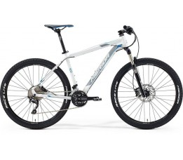 Merida Big Seven 500, White/grey