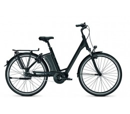 Raleigh Corby 7 621w, Black
