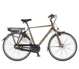 Multicycle Expressive-e Premium Nuvinci Harmoni 380, Bruin