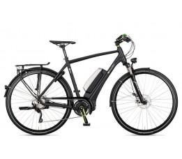 E-bike Manufaktur 13zehn, Matt Black