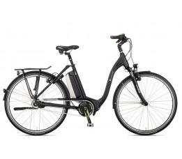 E-bike Manufaktur Dr3i, Matt Black