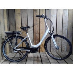 Trek Tm400+, Wit