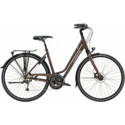 Trek T500, Brown